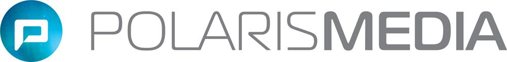 Logoen til Polaris Media