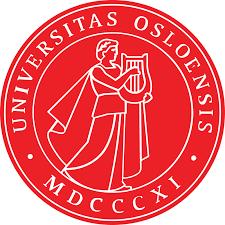 Logoen til Universitetet i Oslo