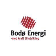 Logo Bodø Energi