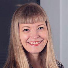 Laila Lovise Bjølgerud